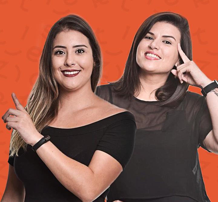 Stella e Flávia - reZistro