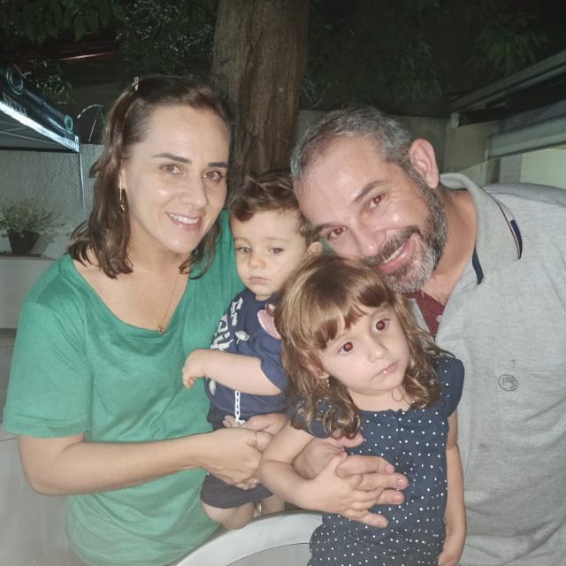 Juliana e Fernando - Unova Cursos